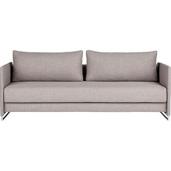 JCPenney furniture living room sleepers sofas