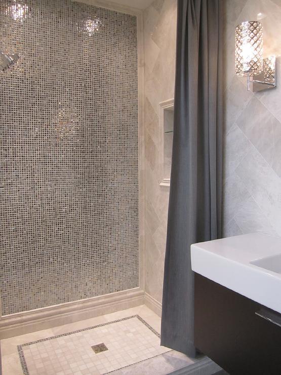 Glass Shower Surround Design Ideas