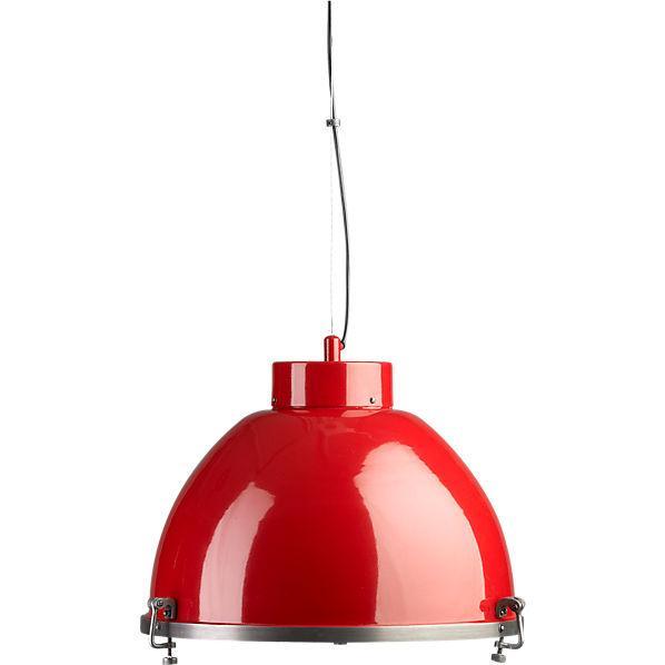 Siren Pendant Lamp Cb2