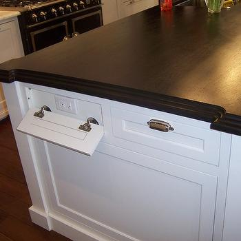 Under cabinet power outlets design ideas for Furniture 4 less outlet