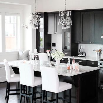 Dark Espresso Hardwood Floors Design Ideas