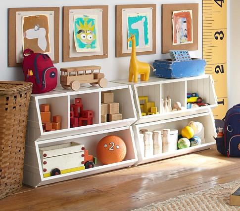 bulk bins pottery barn kids - Kids Room Storage Bins