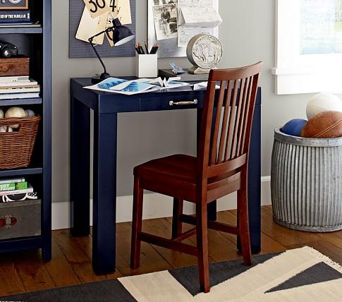 Parsons Mini Desk Pottery Barn Kids