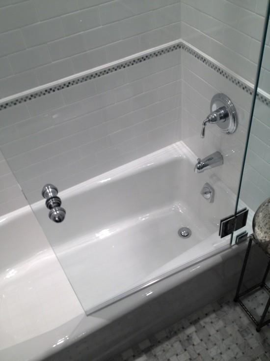Bathroom Glass Shower Ideas