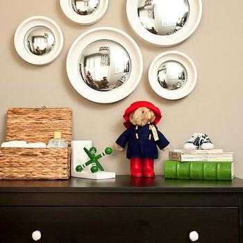 Boy's Changing Table, Transitional, nursery, J and J Design Group