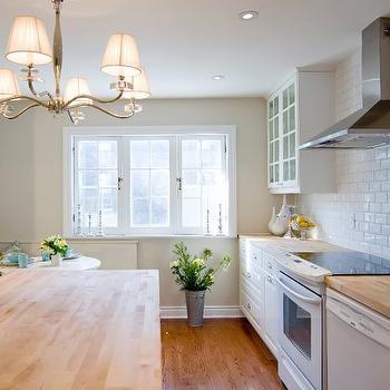Kitchen Backsplash Ideas Transitional Kitchen