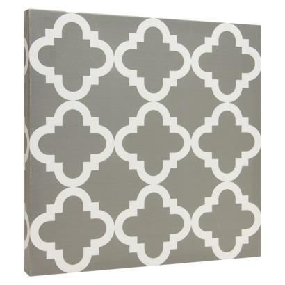 Target Wall Decor art/wall decor - lattice panel wall art