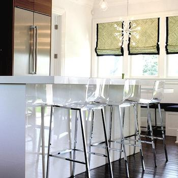 Superior Acrylic Bar Stools