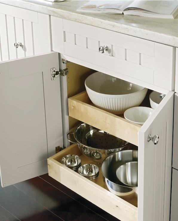 Martha Stewart Kitchen Cabinets - Traditional - kitchen - Martha Stewart