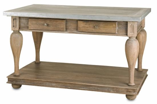 camille kitchen work table dining room furniture furniture