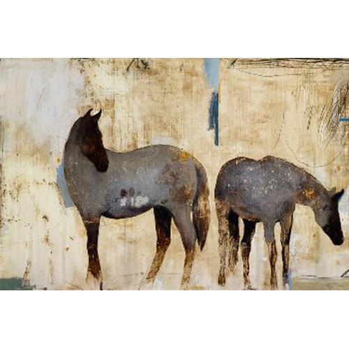 Equestrian Axis by Leftbank Art I High Fashion Home