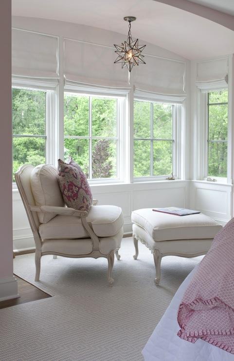 Bergere Chair Design Ideas