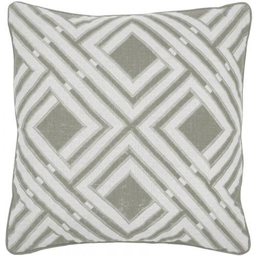 Dl Rhein Designer Needlepoint Pillows Citron Gold Choclate