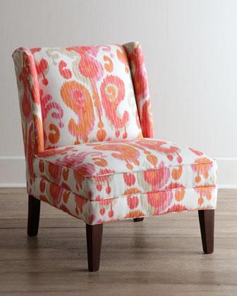 Fruitata Chair I Horchow