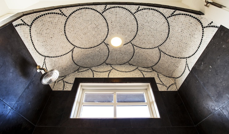 Barrel Ceiling Design Ideas