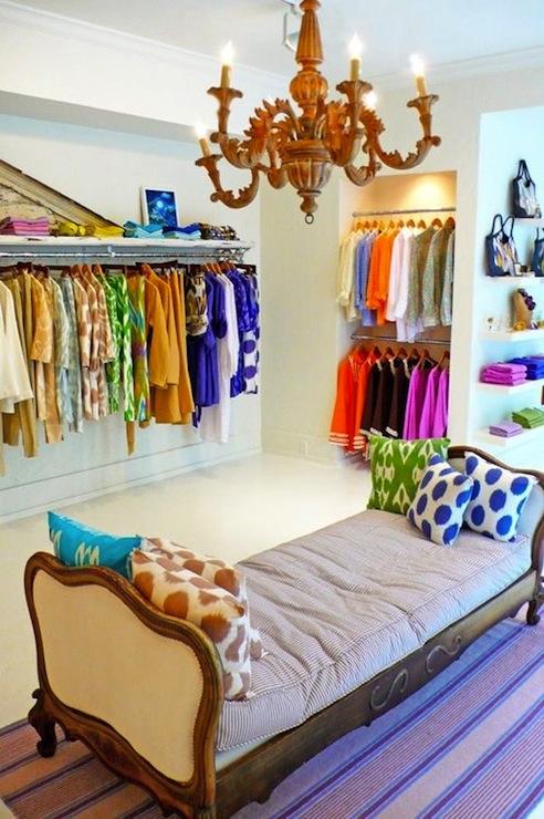 Amazing Closet Contemporary Closet