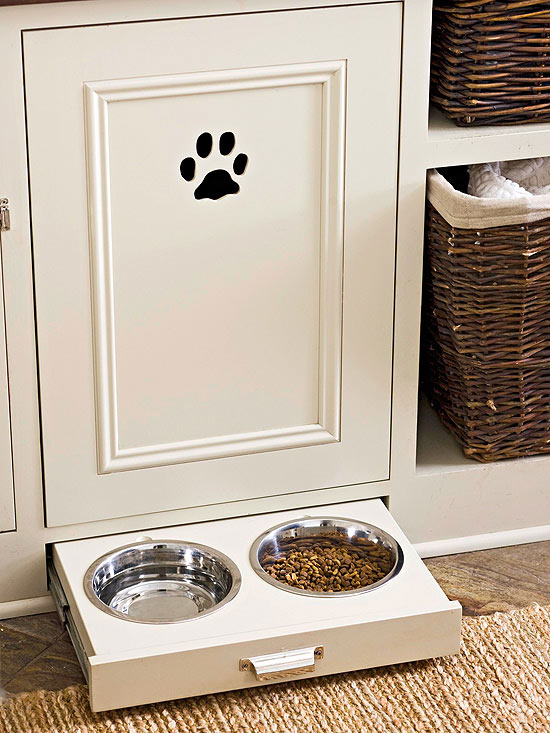 Pets Pad Dog Food