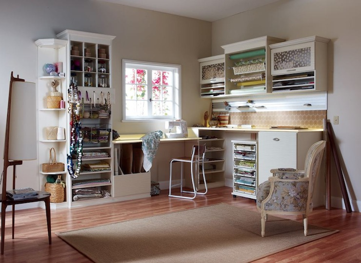 Sewing Room Design Design Ideas
