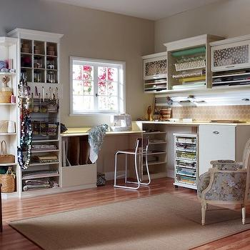 sewing room - Sewing Room Design Ideas