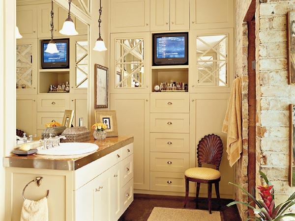 Bathroom Wall Niche Design Ideas