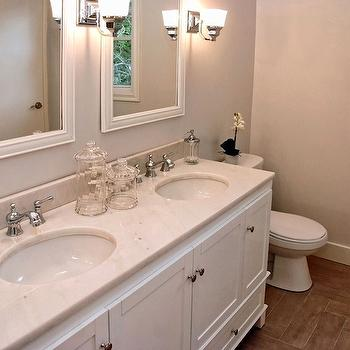 Greige Bathroom Design Ideas