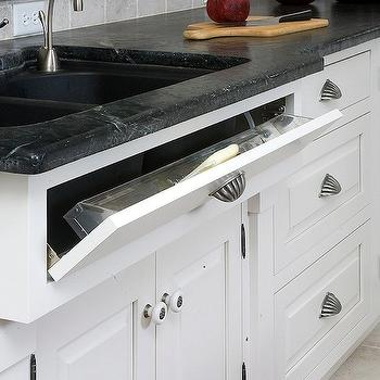 false front kitchen drawer design ideas