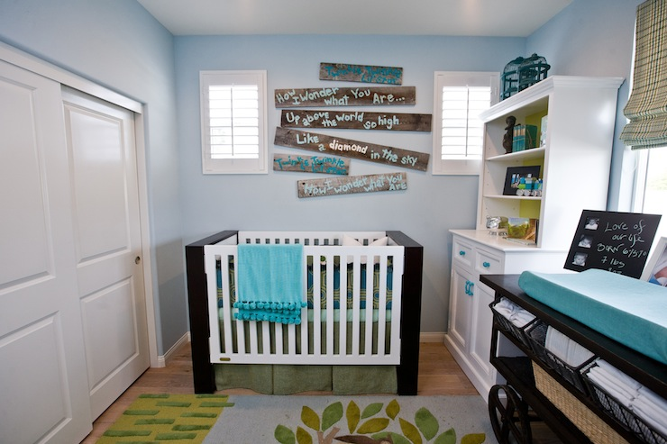 nursery acrylic bookshelf design ideas