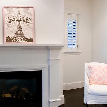 Girl's Room, Traditional, bedroom, Kara Shurtliff