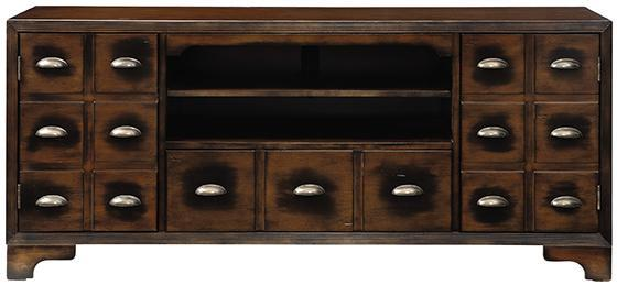 link on pinterest view full size - Allman TV Cabinet - HomeDecorators.com