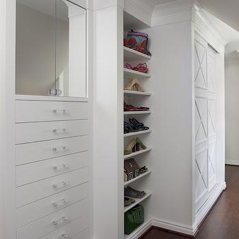 floor to ceiling closet cabinets design ideas. Black Bedroom Furniture Sets. Home Design Ideas
