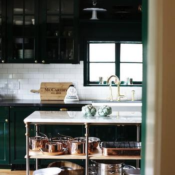 Eclectic, Kitchen
