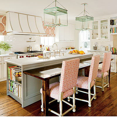 Urban Grace Interiors Spectacular Cottage Kitchen Design With Urban Electric Co Southern Living