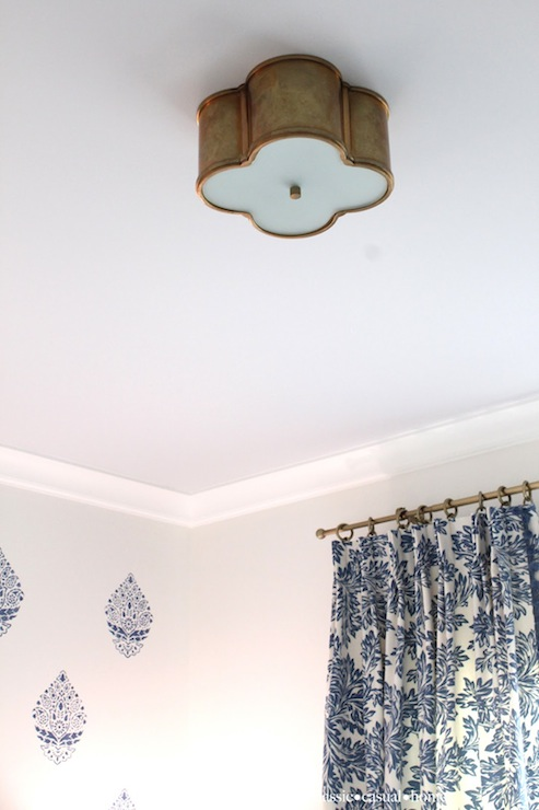 Painted Ceiling Design Ideas
