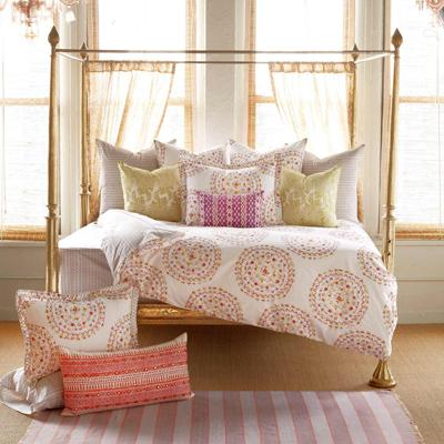 free collection pg rhtn rugs wid o bed illum s jsp category teen ikat medallion shipping rh products bedding catalog washed