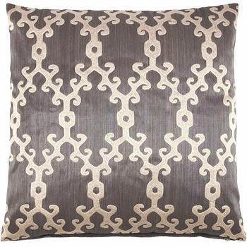 John Robshaw Textiles, Cataban, Abaca, Pillows I John Robshaw