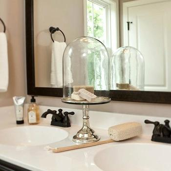 Oil Rubbed Bronze Faucet, Traditional, bathroom, Sabal Homes SC