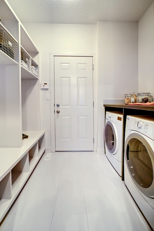 mudroom laundry room design decor photos pictures ideas