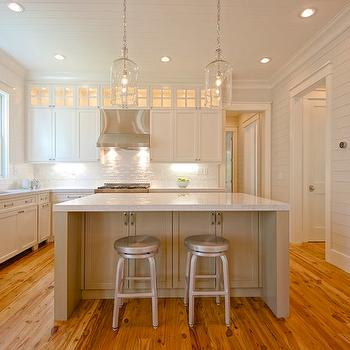 Kitchen Paneling Design Ideas