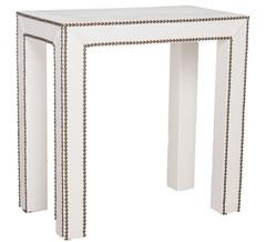Celine Nailhead Table I Society Social