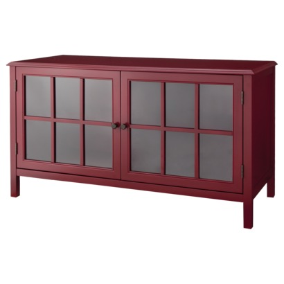 Threshold Windham Media Cabinet Stands View Full Size