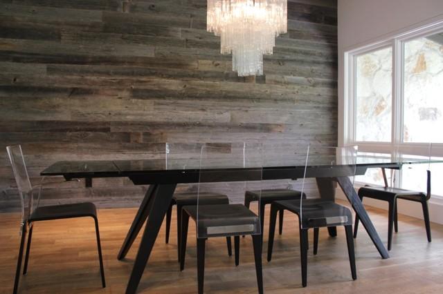 Rustic Hardwood Floors Design Ideas