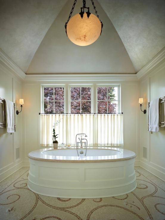 Venetian Plaster Wall Treatment Design Ideas