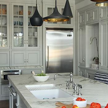 Gray Owl Cabinets Design Ideas