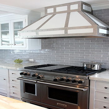 gray brick backsplash design decor photos pictures ideas