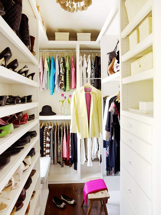 Master Closet Design Ideas spacious serenity the distinctive characteristic of this master closet View Full Size