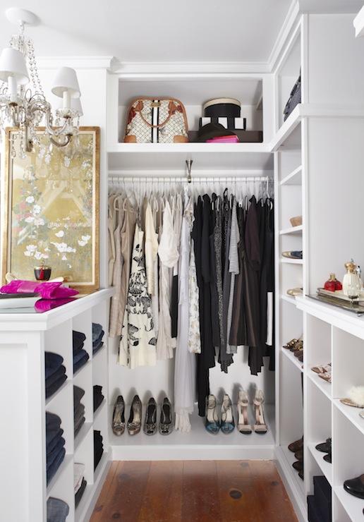 closet built ins contemporary closet amerelife