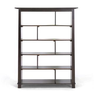 Dark Teal Octavia Bookcase
