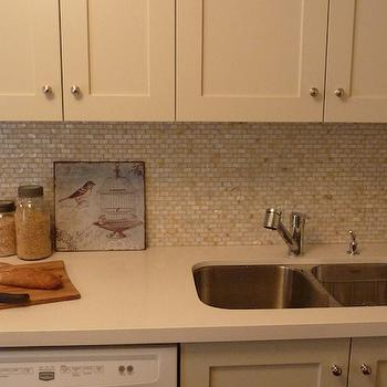 Mother Of Pearl Mosaic Tile