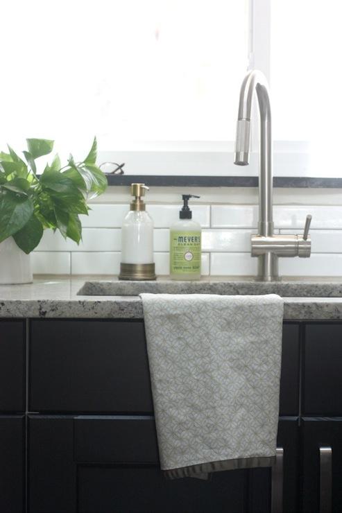 Kashmir White Granite Countertops Contemporary Kitchen House