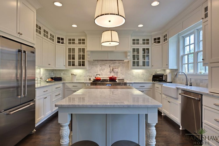 Remodel Kitchen With White Cabinets white dove kitchen cabinets - contemporary - kitchen - benjamin